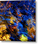 Sacred Art Of Water 4 Metal Print