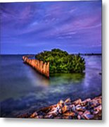 Safe Haven Metal Print by Marvin Spates