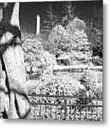 Sagamihara Asamizo Park 15d Metal Print
