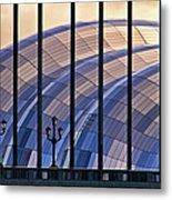 Sage Gateshead Metal Print