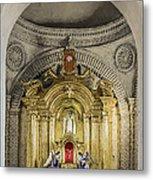 Saint Joseph Cathedral Metal Print