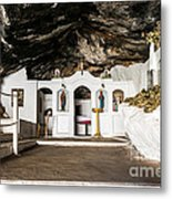 Saint Thomas Church Metal Print