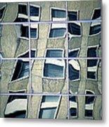 Salvador Dali's House Metal Print