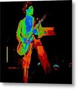 Full Colors 1977 Metal Print