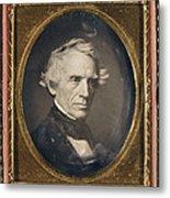 Samuel Finley Breese Morse Metal Print