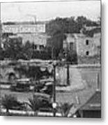 San Antonio 1918 Metal Print