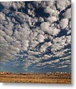 San Rafael Swell Near Goblin Valley Utah Metal Print