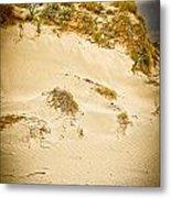 Sands Of Elafonisi Metal Print