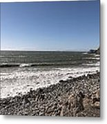 Santa Monica Mountains National Recreation Area Metal Print