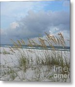 Santa Rosa Island National Seashore Metal Print
