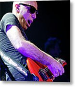 Satriani 3117 Metal Print