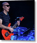 Satriani 3368 Metal Print