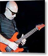 Satriani 3377 Metal Print