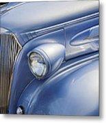 Saweet Chevy 1937 Chevrolet Metal Print