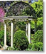Sayen Garden Dream Metal Print