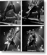 Scorpions-rudolph-gp19 Metal Print