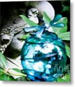 Sculpture... Metal Print