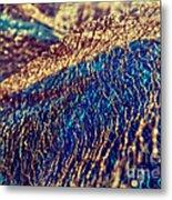 Sea 2 Metal Print