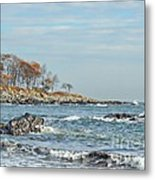 Seapoint Beach  Metal Print