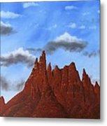 Sedona Arizona Metal Print