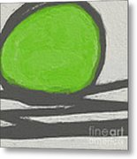 Seed Metal Print by Linda Woods