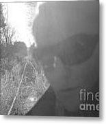 Self Solitude Metal Print
