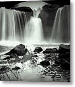 Serenity And Majesty Metal Print