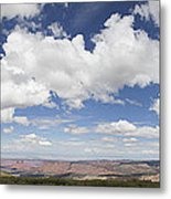 Serenity  Metal Print by Tony Santo