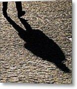 Shadow People # 3 Metal Print