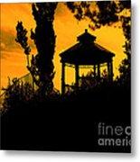Shadowlands 6 Metal Print