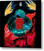 Shalicu  - Aeon / The Last Judgement Metal Print