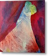 Shall We Dance Metal Print