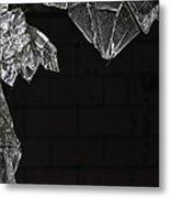 Shards Metal Print