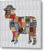 Sheep Animal Showcasing Navinjoshi Gallery Art Icons Buy Faa Products Or Download For Self Printing  Metal Print
