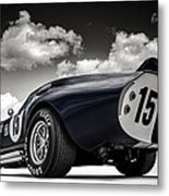 Shelby Daytona Metal Print