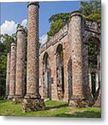 Sheldon Church 150 Metal Print