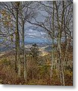 Shenandoah Delight Metal Print by Joe McCormack Jr