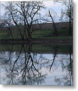 Shenandoah Valley - 011316 Metal Print