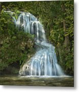 Shenandoah Waterfall Metal Print