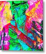 Sherlock Holmes 20140128p128 Metal Print