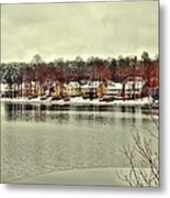 Lake Lochmere  Metal Print