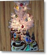 Shop Tree Metal Print by Rosalie Klidies