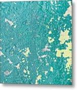 Sidewalk Abstract-23 Metal Print