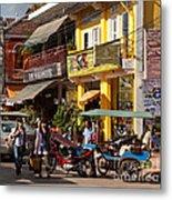 Siem Reap 03 Metal Print