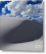 Simply Enchanted Metal Print