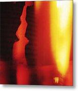 Simulacrum -4.9 Metal Print by Alex Zhul