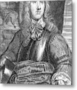 Sir Charles Lucas  Military Commander Metal Print