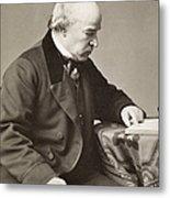 Sir William Jenner Metal Print