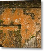 Skc 3277 Abstract By Age Metal Print