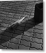 Skc 3965 Neat And Tidy Metal Print